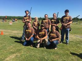 MHS Trap Team