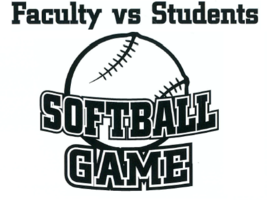 Canceled due to weather -  MHS Faculty VS Student Softball/Baseball Fundraiser