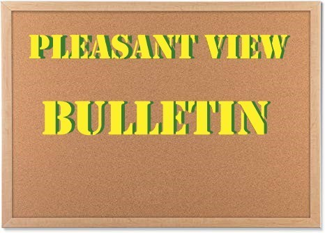 Pleasant View Bulletin 2/24